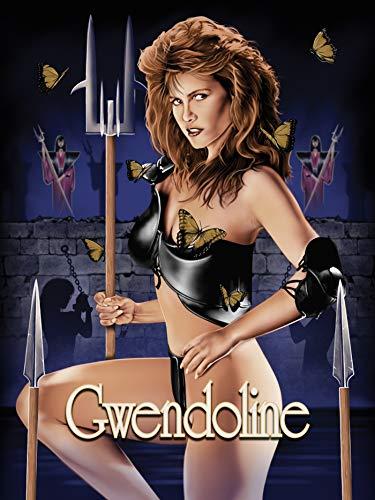 Gwendoline [Blu-ray]