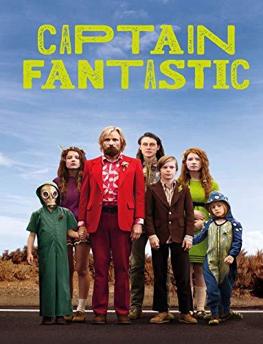Captain Fantastic : Screenplay (English Edition)
