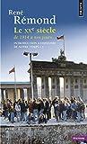 Introduction à l'histoire de notre temps. Le Vingtième Siècle (1914 à nos jours) (Points Histoire) - Format Kindle - 3,99 €