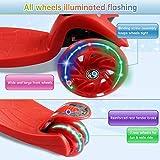 Zoom IMG-2 cutemelo monopattino per bambini da