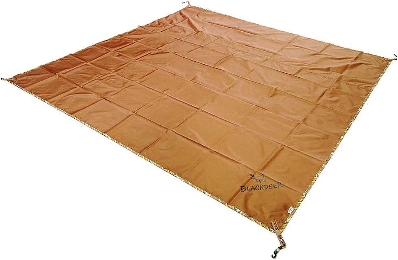 Outdoor Tent Cloth Picnic Mat Waterproof Cushion Oxford Cloth Mat Spring Travel Lawn Beach (Size   210CM210CM)