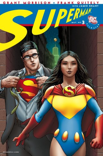 All Star Superman #3 (All-Star Superman) (English Edition)