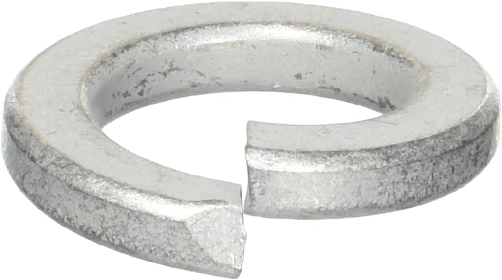 The Hillman Group 300045 Split Lock 10-Pack Zinc 67% OFF of fixed Time sale price Washer 1-Inch