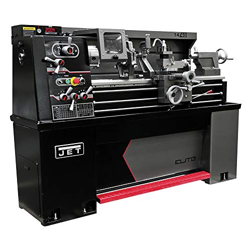 Best Prices! Jet Elite 892030 E-1440VS, Elite 14x40 EVS Lathe