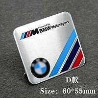 Yang1995 12357 Mスポーツ部門M435M6X1356オートバイ変換装飾車の標準ラベル (Color : 4)