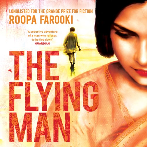 The Flying Man Titelbild