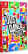 Just Dance 2021 NSW (Nintendo Switch)