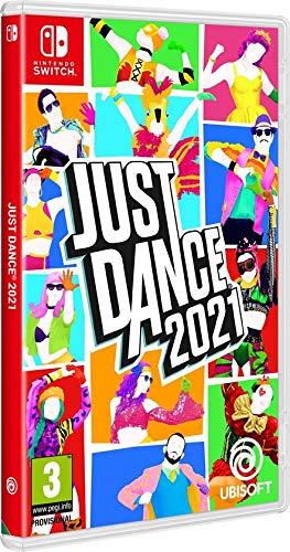 Just Dance 2021 NSW