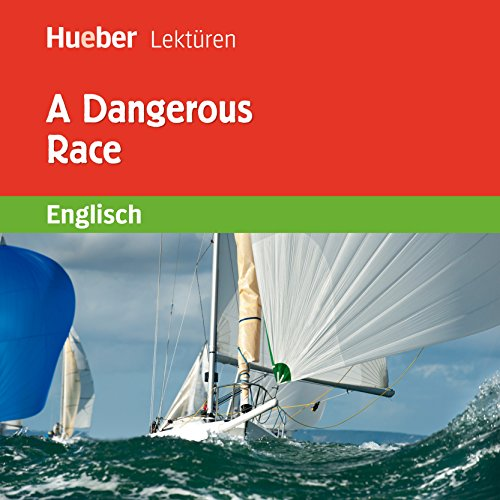 A Dangerous Race Titelbild