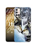 Sunrive Coque Compatible avec Honor 30S, Silicone Étui Housse Protecteur Souple Gel Transparent...