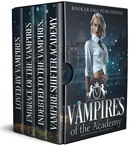 Vampires of the Academy