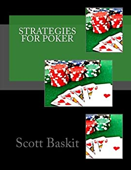 Paperback Strategies for Poker Book