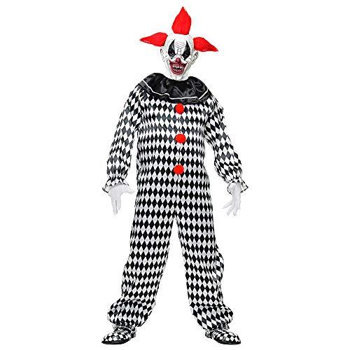 Widmann Kostüm Circus Clown