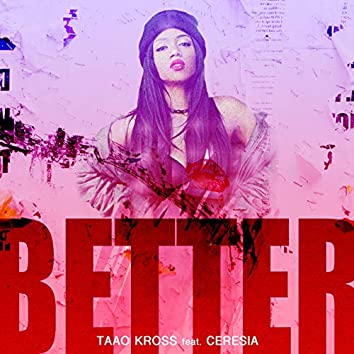 Better (feat. Ceresia)