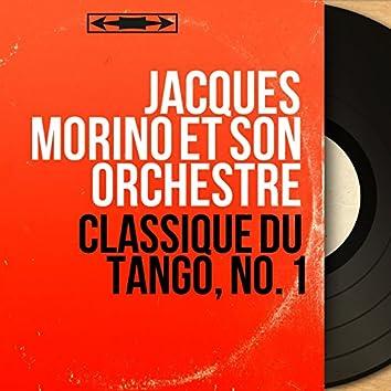 Classique du tango, no. 1 (Mono Version)