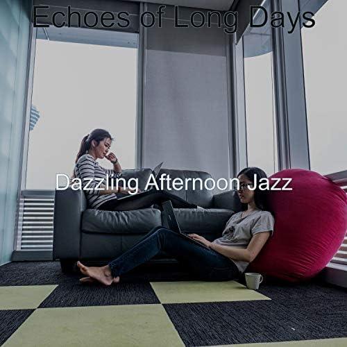 Dazzling Afternoon Jazz