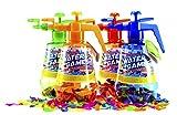 Toi-Toys – Schrotflinte und Wasserpistolen, Mehrfarbig, 65195z