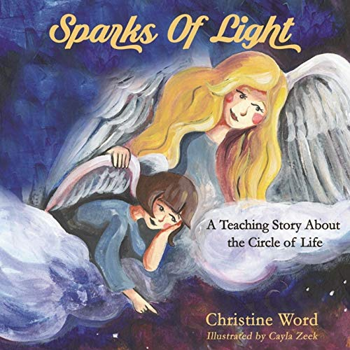 Sparks of Light: A Teaching Story A…