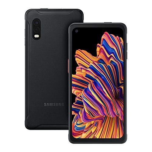 Samsung Galaxy Xcover Pro Enterprise Edition - Smartphone Dual SIM, 64GB, 4GB, Black