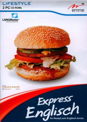 LANGMaster Express - Englisch