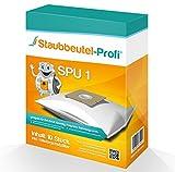 10 Staubsaugerbeutel geeignet für Bomann BS 9021 CB inkl. Feinfilter von Staubbeutel-Profi®