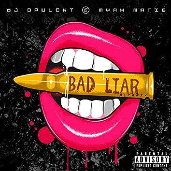 Bad Liar (Pl Remix)