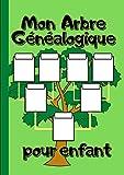 Mon arbre généalogique: Pour enfant