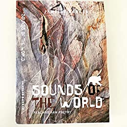 [Janelle Barker]のSounds of the World: Real and raw poetry (Relatable Poetry) (English Edition)