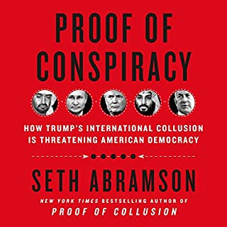 Proof of Conspiracy cover art