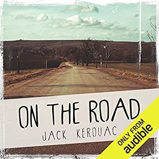 On the Road                   By:                                                                                                                                 Jack Kerouac                               Narrated by:                                                                                                                                 Matt Dillon                      Length: 10 hrs and 15 mins     477 ratings     Overall 3.9
