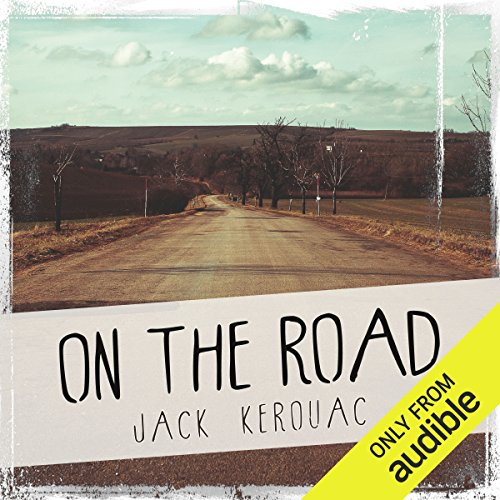 On the Road                   By:                                                                                                                                 Jack Kerouac                               Narrated by:                                                                                                                                 Matt Dillon                      Length: 10 hrs and 15 mins     71 ratings     Overall 3.8