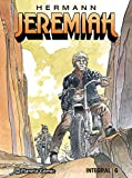 Jeremiah Integral nº 06 (BD - Autores Europeos)