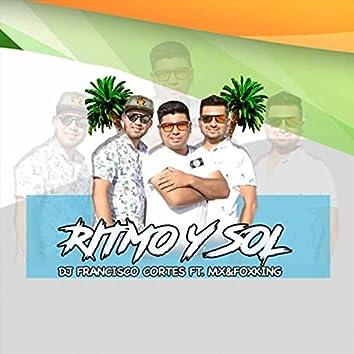Ritmo y Sol (feat. Mx & Foxking)