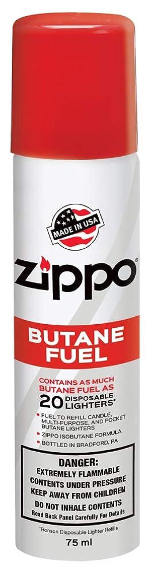 Zippo Butane Fuel