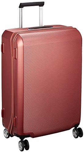[サムソナイト] スーツケース キャリーケースアーク スピナー69 保証付 74L 69 cm 4.3kg マットコッパー