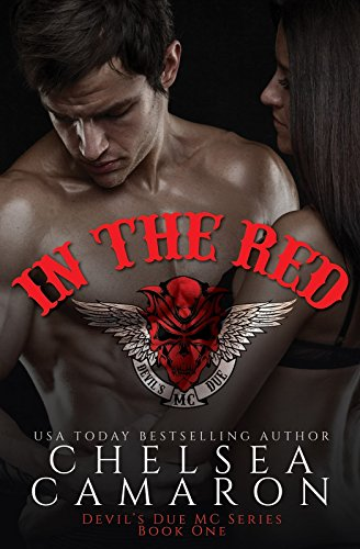 In the Red: Nomad Bikers (Devil's Due MC Book 1) (English Edition)