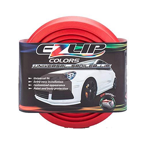 EZ Lip Colors – The Original Universal Fit 1-Inch Lip Spoiler (Red)