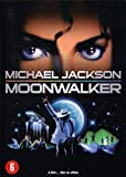 Michael Jackson - Moonwalker [Italia] [DVD]
