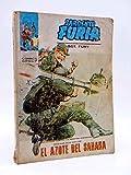 VOL I. SARGENTO FURIA. SGT. FURY 22. El Azote Del Sahara