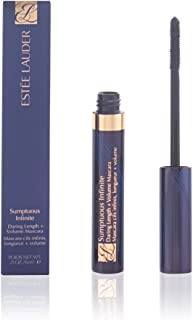 Estee Lauder Sumptuous Infinite Daring Length + Volume Mascara, #01 Black, 6ml