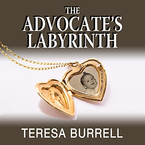 The Advocate's Labyrinth cover art