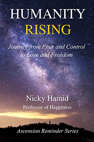 Humanity Rising: A Journey from Fea…