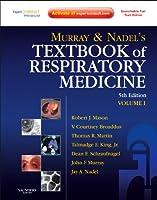 Murray and Nadel's Textbook of Respiratory Medicine: 2-Volume Set, 5e