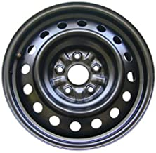 New 16 inch Replacement Alloy Wheel Rim compatible with Toyota Sienna 2004-2010
