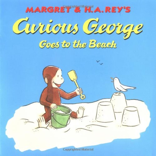 Curious George Goes to the Beachの詳細を見る