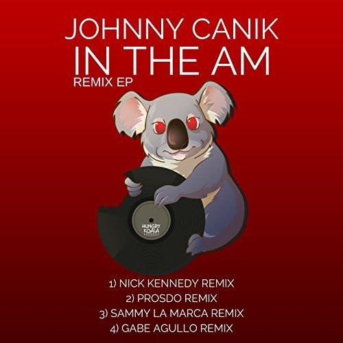 Johnny Canik