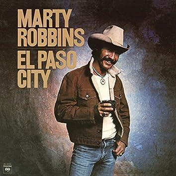 El Paso City