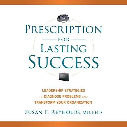 Prescription for Lasting Success cover art