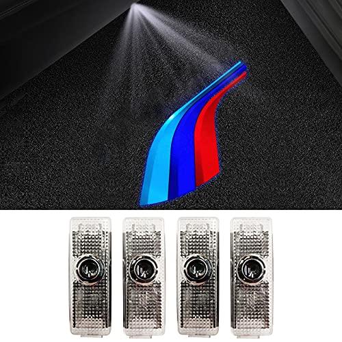 BMW Car Door Projector Lights