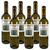 Vino Blanco Llabustes Riesling 2019 | D.O. Costers del Segre